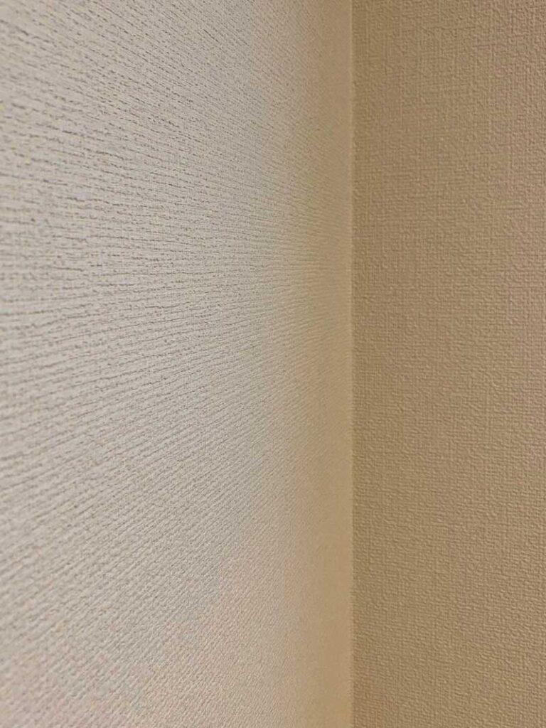 ファイテンの壁紙TPP936を使用した場合の施工例